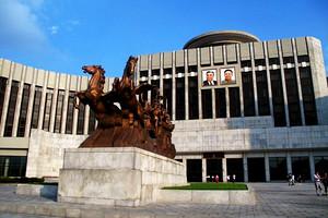 2020年初朝鲜三日游报名电话_朝鲜三日游旅游攻略
