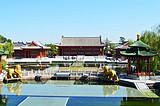 西安旅游:西安旅游去哪里_西安怎么玩_西安著名景点