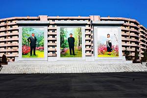 新义州一日游_朝鲜平安北道旅游多少钱_朝鲜一日游报价