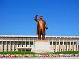 朝鲜新义州一日游_朝鲜旅游攻略_朝鲜一日游办理
