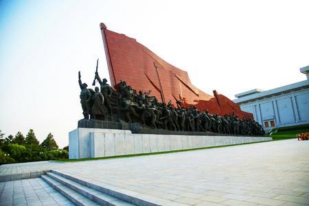 丹东到朝鲜4日游_如何办理朝鲜四日游_朝鲜四日游旅游攻略