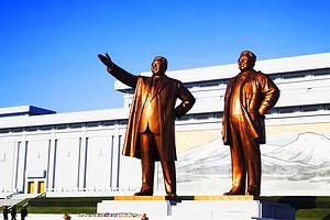 哈尔滨出发|丹东出境_朝鲜平壤、开城、板门店、三八线四日游