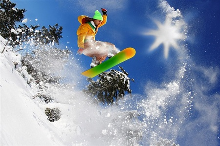 丹东淮扬冰雪大世界_2020淮扬滑雪戏雪直通车一日游