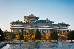 丹东到朝鲜五日游多少钱_平壤、开城、板门店旅游需要什么资料