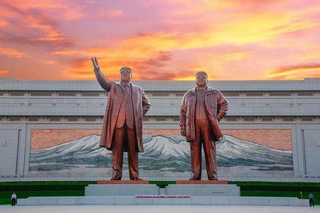 经典朝鲜|游神秘圣境朝鲜_平壤+三八线+开城+板门店四日游