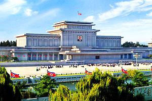 北京市出发|丹东出境_朝鲜平壤、开城、板门店、三八线四日游