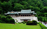 朝鲜旅游景点攻略:国际友谊展览馆