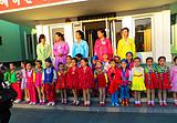 朝鲜新义州旅游攻略_朝鲜平安北道新义州本部幼儿园一日游
