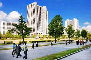 夏季丹东到朝鲜旅游_朝鲜二日游什么季节最合适
