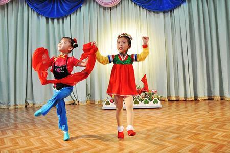朝鲜一日游攻略_朝鲜新义州一日游_丹东出发汽车团往返品质游
