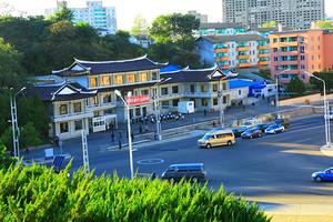 海口市出发|海南省到朝鲜四日游_海南省游客办理手续