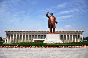 疫情过后到朝鲜新义州+东林两日游,签证怎么办理