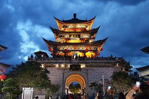 【我是VIP】桂林出发到昆明、大理、丽江双飞一动6日游