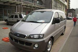 桂林旅游租车(带司机)、桂林包车7-11座商务车