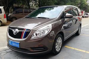 桂林包车旅游_桂林会议租车带司机_别克GL8出租