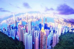 【桂林康辉】港澳 4 天观光+海洋公园B2