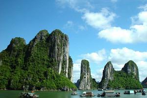 【完美越南】桂林到-东兴/芒街/下龙湾/河内五日游