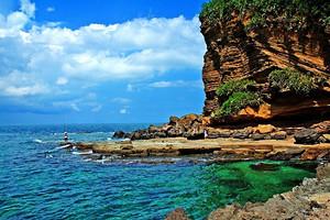 桂林出发:北海银滩、涠洲岛三日游