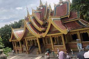 11月游缅甸曼德勒蒲甘翡翠塔乌本桥千人僧院固都陶佛塔深度6日