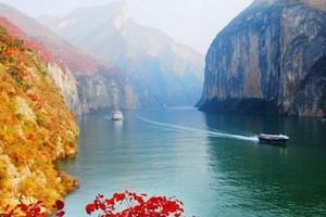 21年重庆到上海游轮15日游行程世纪传奇号