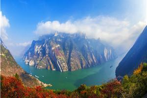 长江三峡往返3日游马可波罗/一代天骄游轮