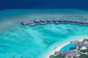人间的度假天堂——天堂岛7日游