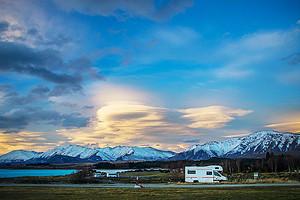 重庆新西兰签证旅游探亲访友商务专业办理