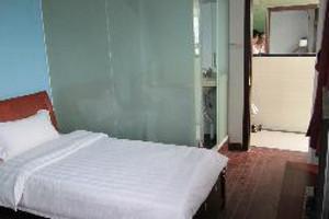 珠海外伶仃岛蔚蓝海岸酒店