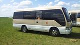 呼伦贝尔草原旅游包车服务